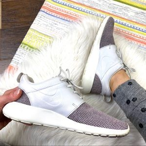 Nike knit Roshes sneakers